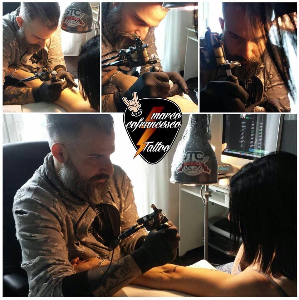 tatuaggio artistico centro estetico eur roma