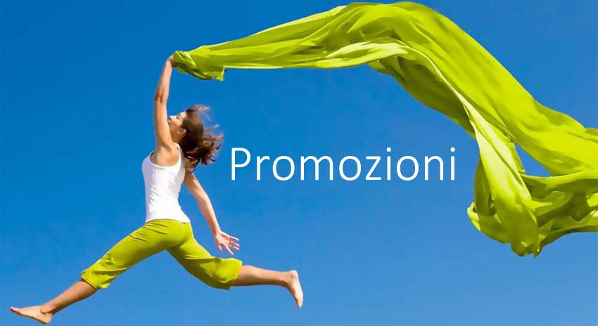 Offerte e promozioni  Centro Estetico Eur Roma Montagnola
