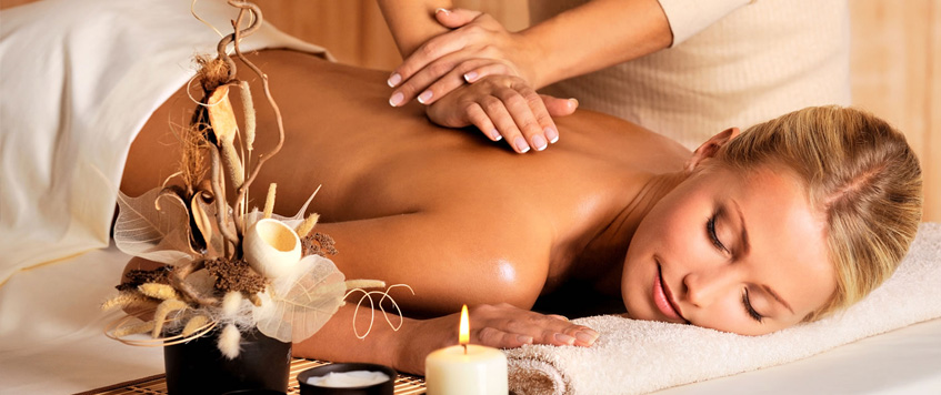 Massaggi Centro Estetico Eur Roma Montagnola