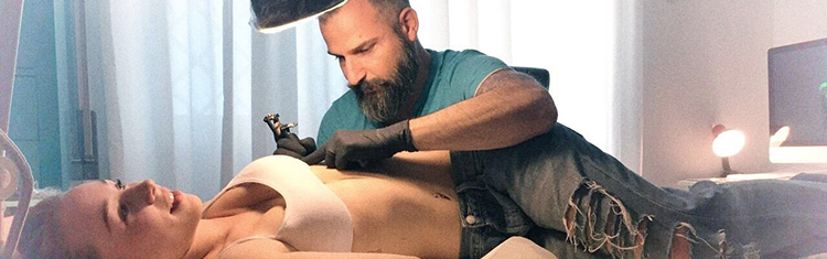 Tattoo e Piercing Centro Estetico Eur Roma Montagnola