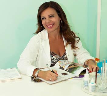 Dr. Monica Gizzi Centro Estetico Eur Roma Montagnola