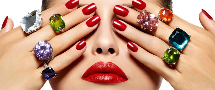 nails centro estetico roma eur  montagnola