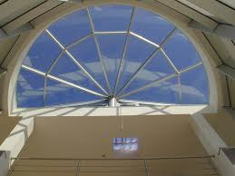 Continuous glass façades pordenone