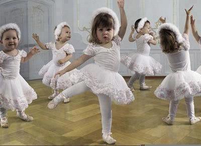 Torino corsi danza