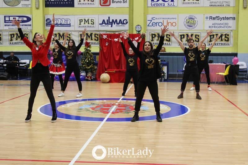 insegnanti danza torino