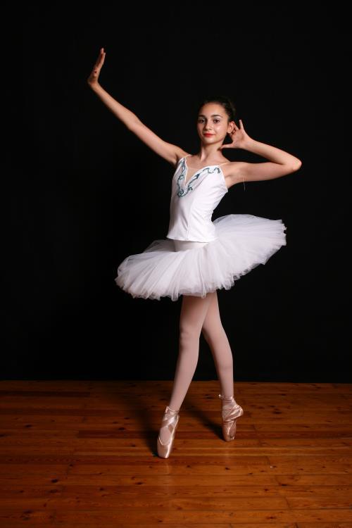Corsi Danza classica junior Torino