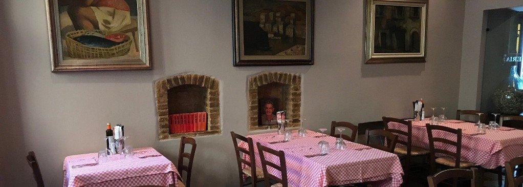 ristorante brescia