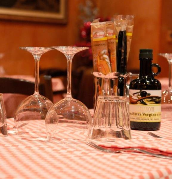 vini tipici bresciani della casa trattoria mezzeria di brescia