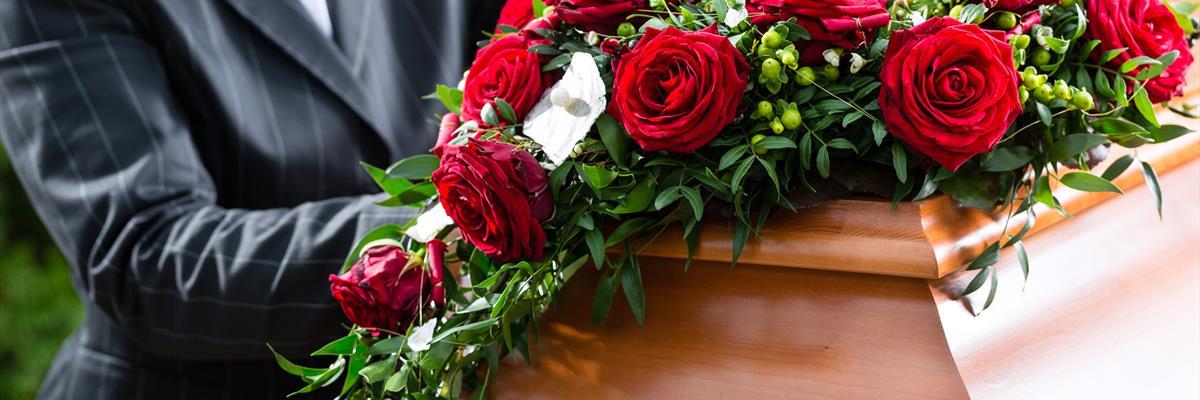 Funerali San Giustino Perugia