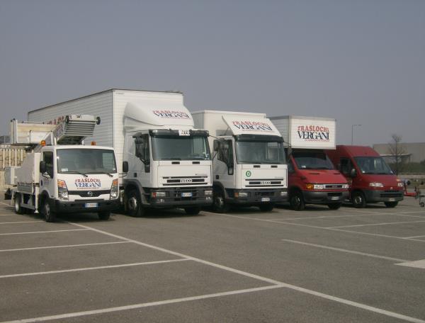 trasporto mobili Bergamo