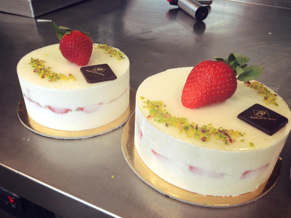 torte con gelato brescia