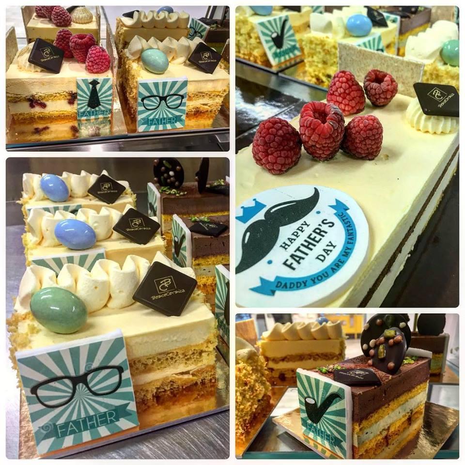 torte per eventi speciali brescia
