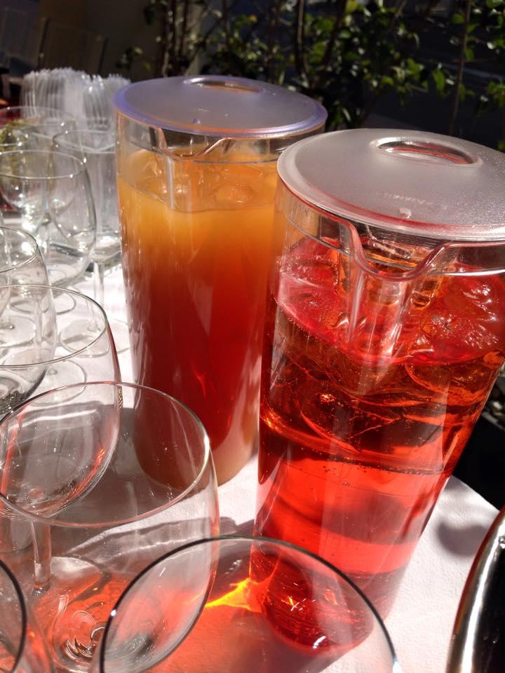 bevande per catering brescia