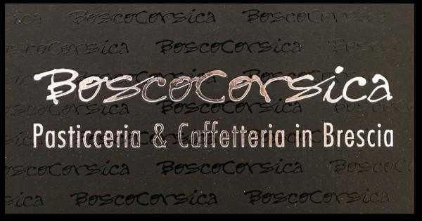 Pasticceria Bosco Corsica BS