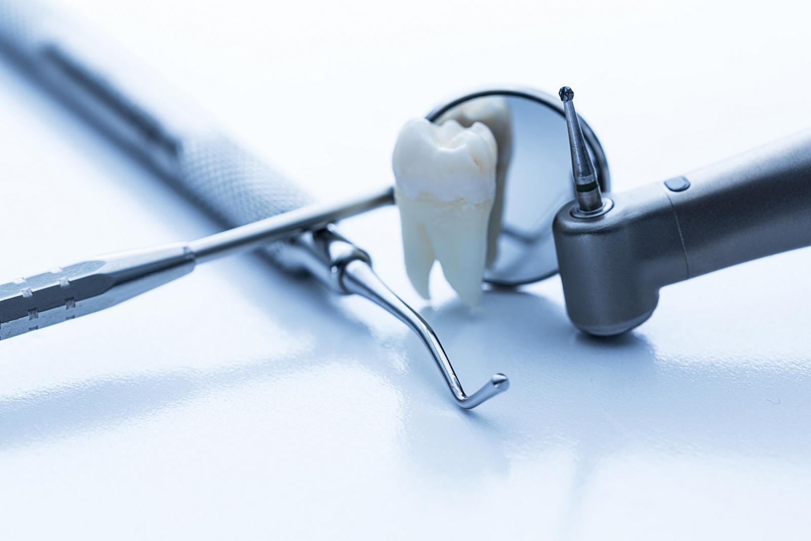 apparecchiature dentista