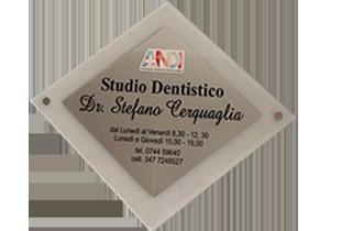 targa dentista