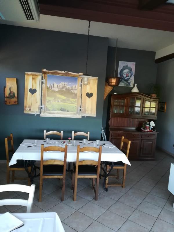 ristorante, trattoria e pizzeria Ro Ferrarese