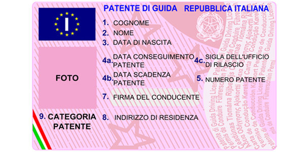 Rinnovo Patente Viterbo