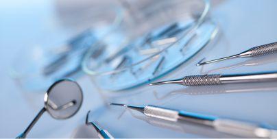 studio dentistico Medio Campidano