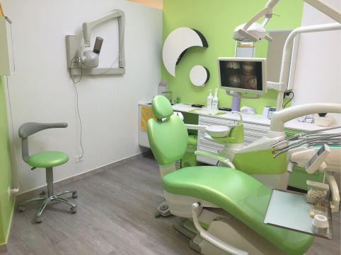 Lo Studio Dentistico Davide Mura
