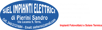 www.impiantielettriciterni.it