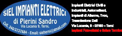 www.impiantielettriciterni.it