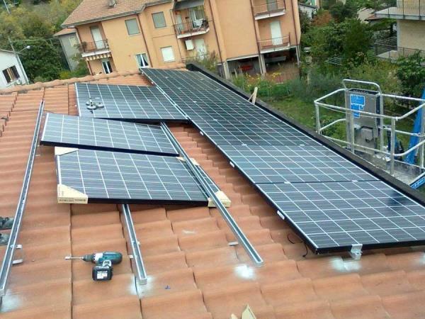 Impianti solare - termico