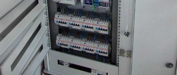 progettazione impianti elettrici Terni