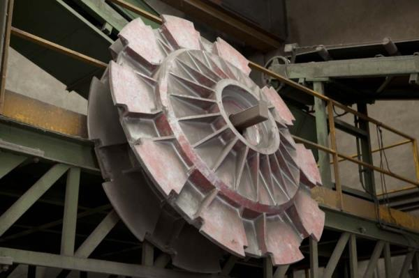 Componenti meccanici navali Parma