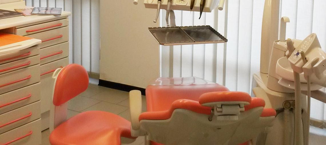 studio dentistico squassoni professionaitàed esperienza
