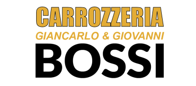 Logo Carrozzeria Bossi Trieste
