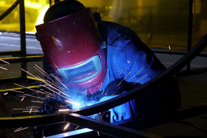 Servizi settore metalmeccanico Capitelli