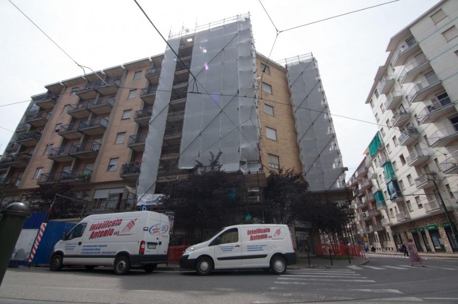Interventi edili Torino