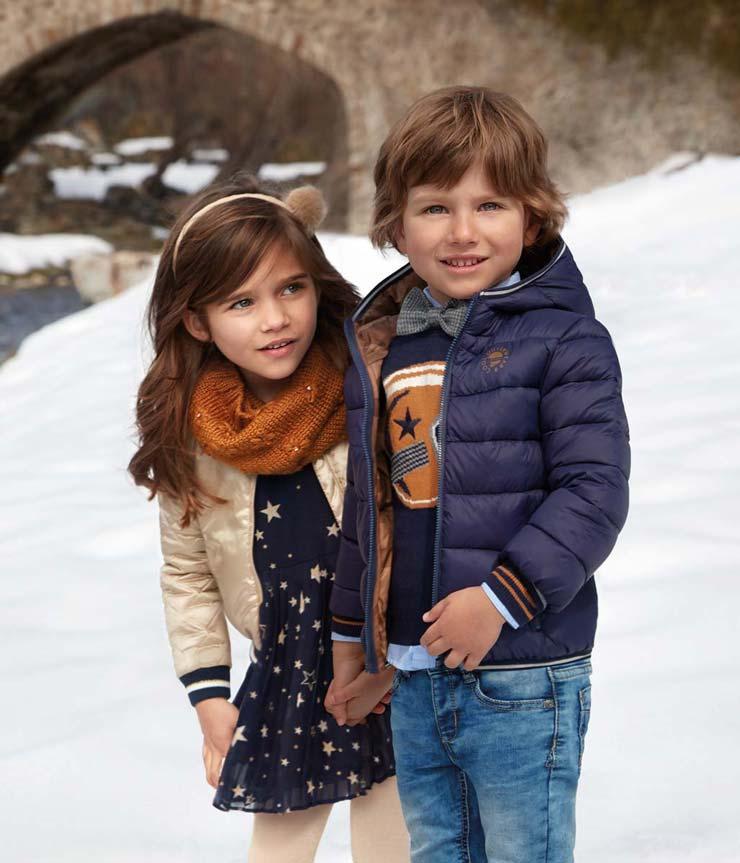 abbigliamento bambini e ragazzi Bergamo