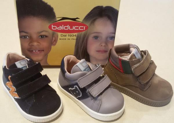 scarpe per bambini bergamo
