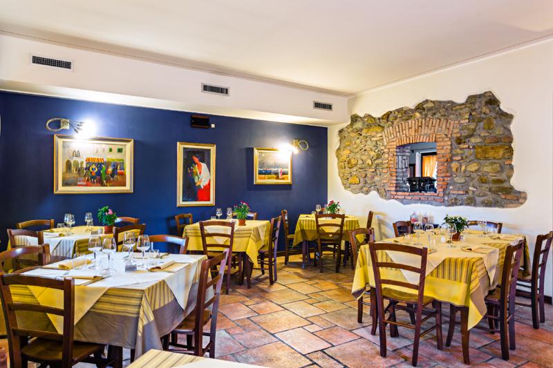 Osteria Seriate Bergamo