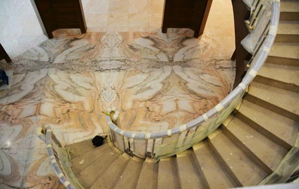marmo e graniti di pregio