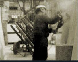 personnel euromarmi