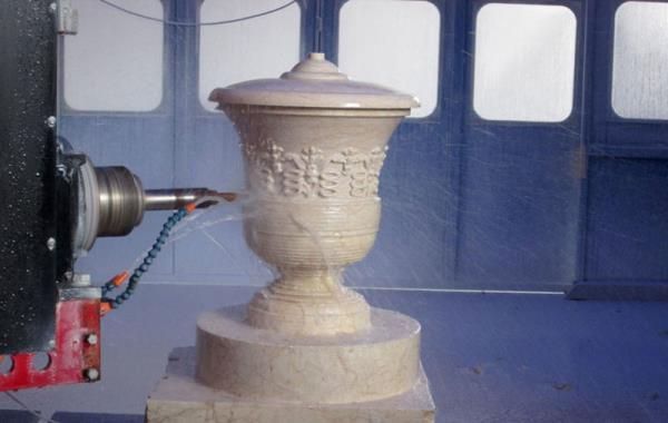 traitement du marbre italie