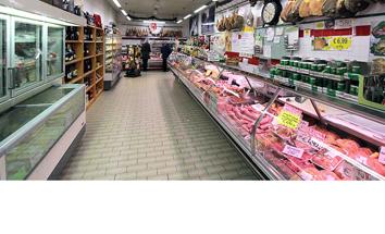 negozio pollo san marco