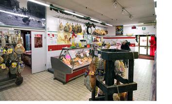 punto vendita pollo san marco