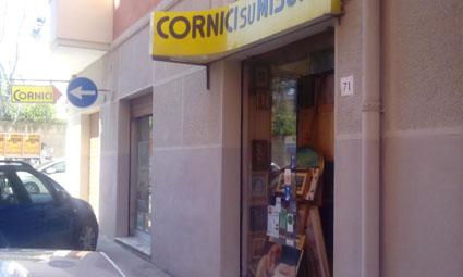 vendita cornici Sassari