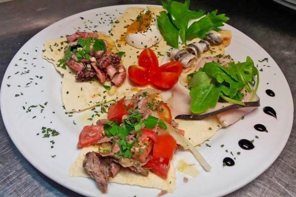 ristoranti Villaputzu
