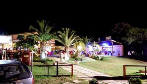 bar Porto Corallo