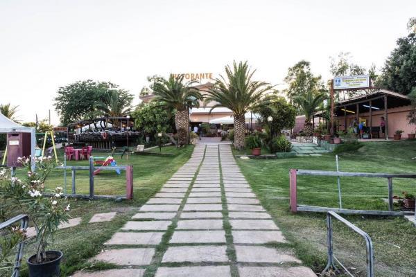 ristoranti  Porto Corallo