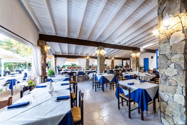 ristorante Porto Corallo Villaputzu