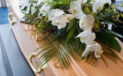 funerali completi monserrato