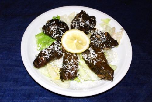 Specialità tradizionali greche