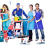 Servizi di pulizia Xenia B