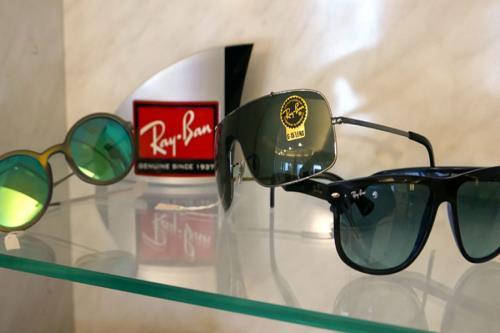 occhiali da sole Codroipo